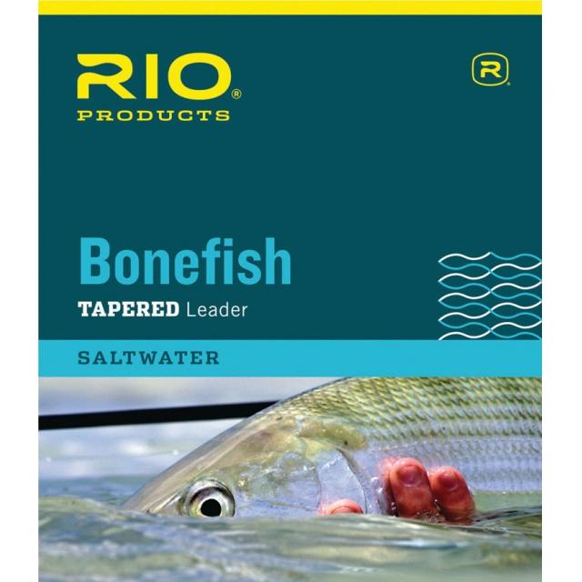 RIO - Bonefish Leaders (None)