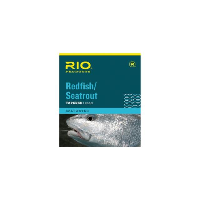 RIO - Redfish Seatrout Leaders (None)