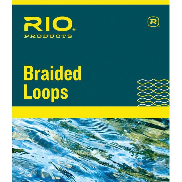 RIO - Braided Loops (None)
