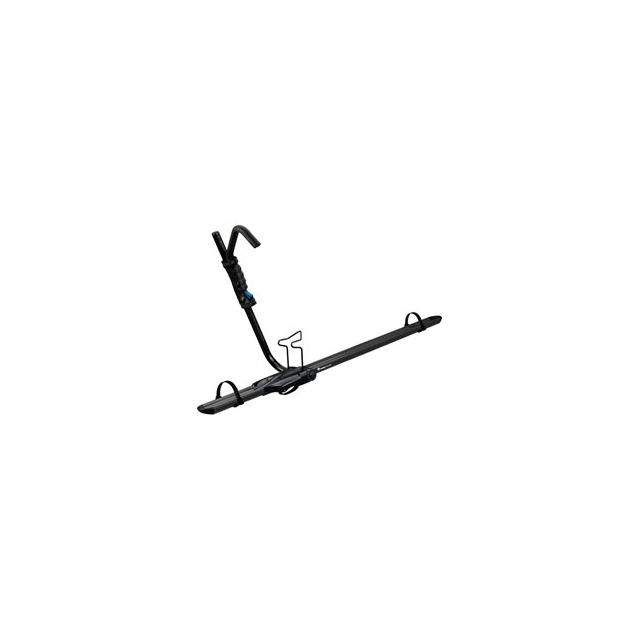 RockyMounts - Rocky Mounts BrassKnuckles Upright Bicycle Carrier