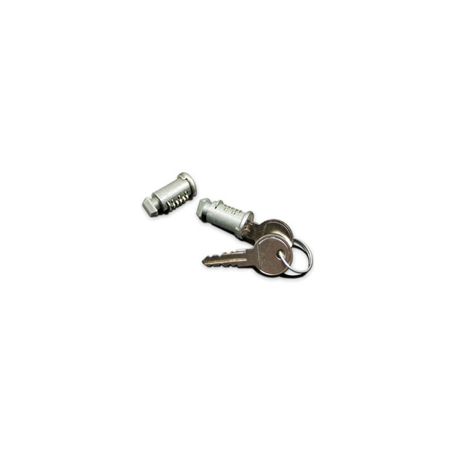 RockyMounts - 2PK Locks