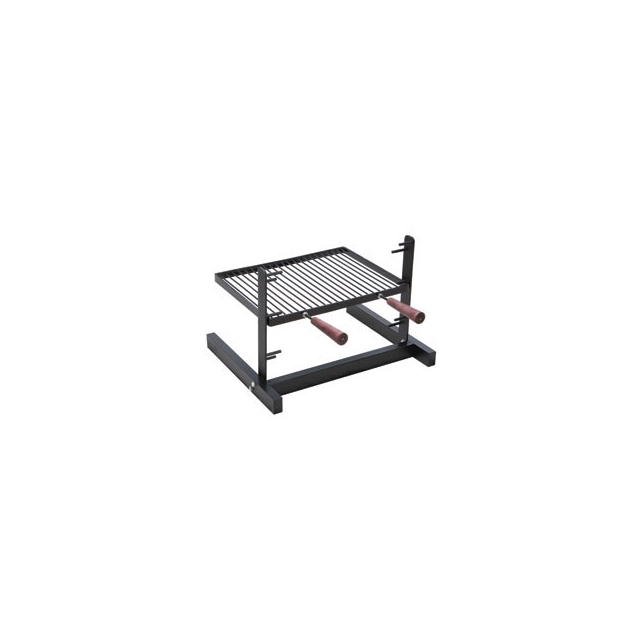 Rome - Adjustable Cooking Grate - Steel