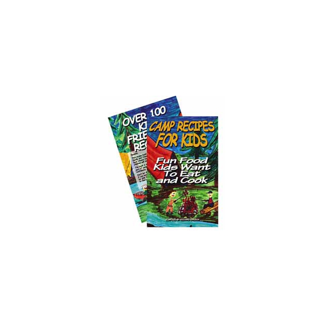 Rome - Camp Recipes For Kids - Fun Foods Kids Want To Eat And Cook - Paperback