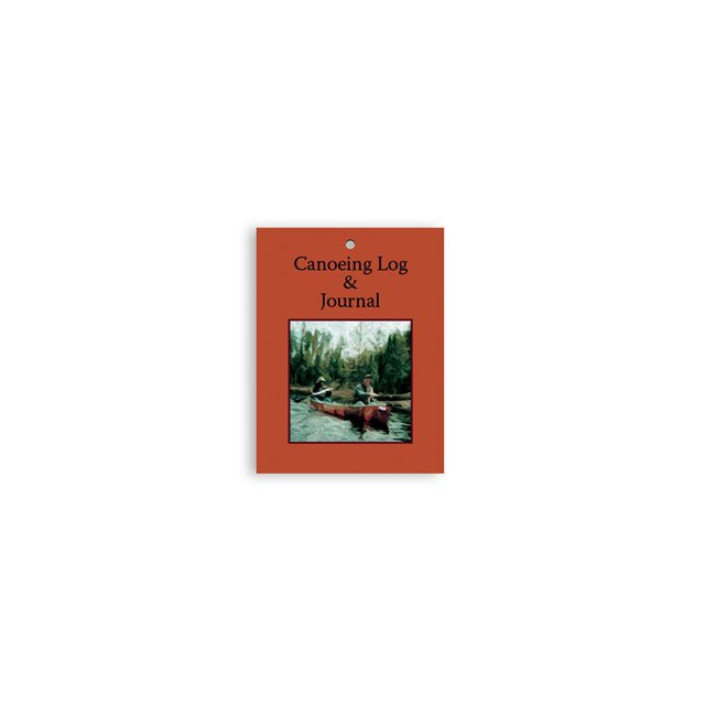 Rome - Canoeing Log & Journal - Log