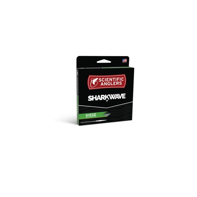 Scientific Anglers - Sharkwave Seige Fly Line