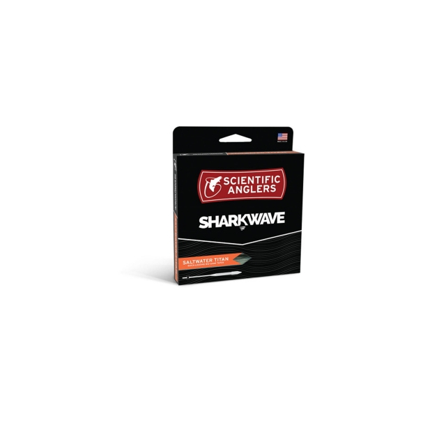 Scientific Anglers - Sharkwave Titan Saltwater Fly Line