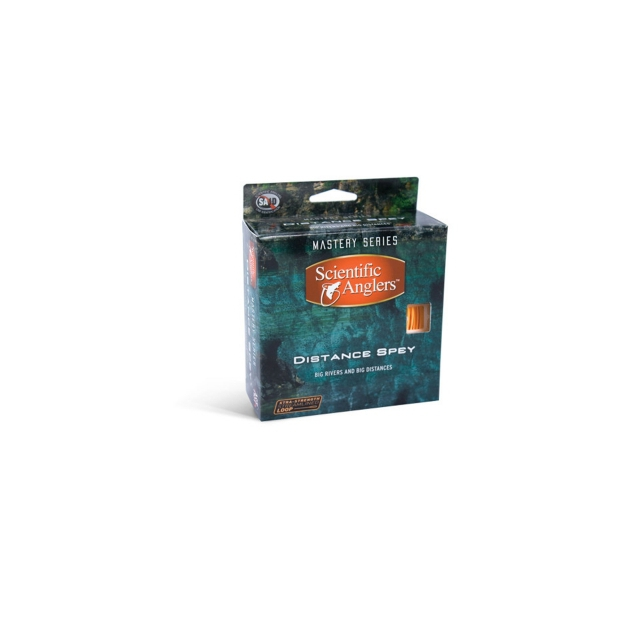 Scientific Anglers - Mastery Distance Spey Fly Line