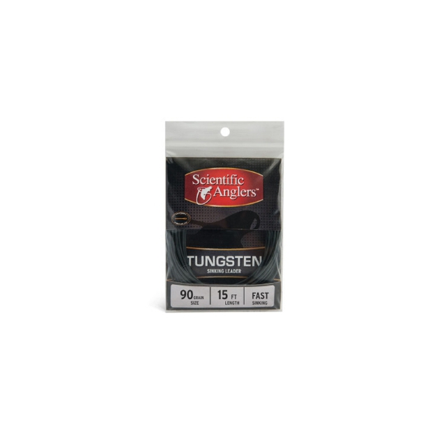 Scientific Anglers - Mastery Spey Tungsten Leader