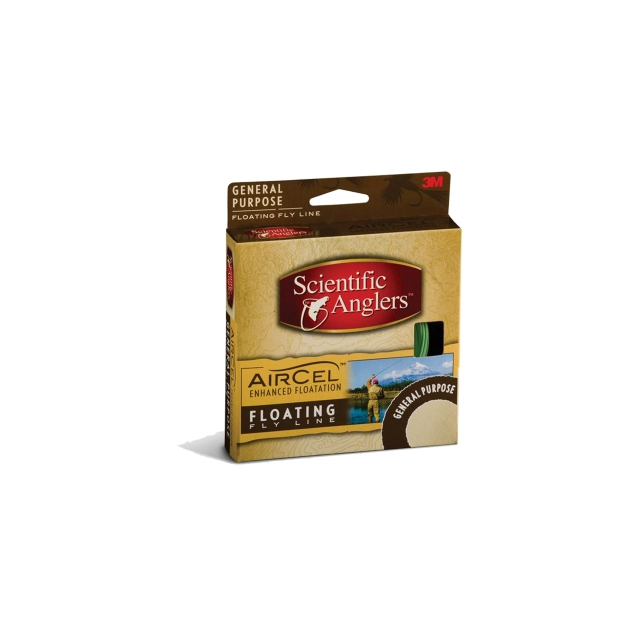 Scientific Anglers - Air Cel Short Fly Line