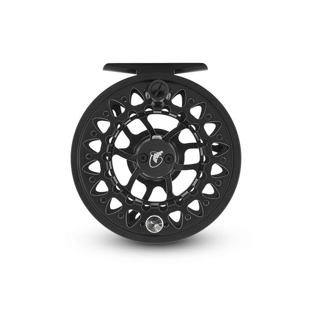 Scientific Anglers - Ampere Fly Reel - Black,AMPERE II