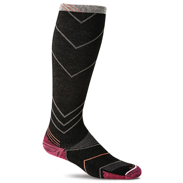 Sockwell - Incline Knee High Womens - Black M/L