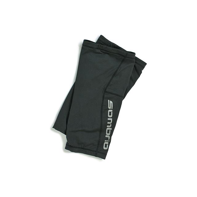 Sombrio - - Nimble Kneewarmer - Medium - Black