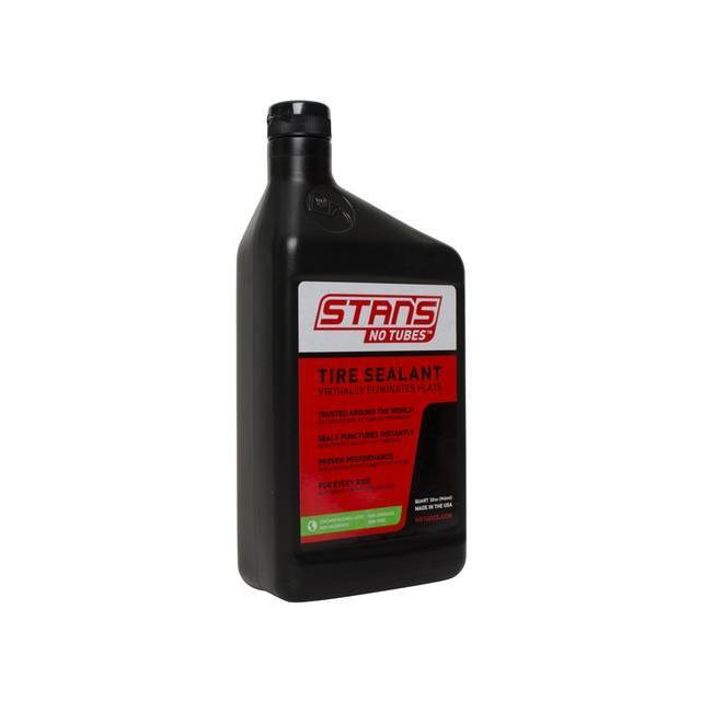 Stan's NoTubes - Tire Sealant (Quart)
