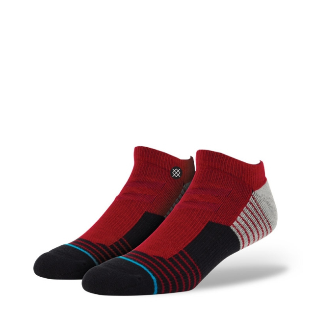 Stance - Mens Cheets Low Red Large / X-Large