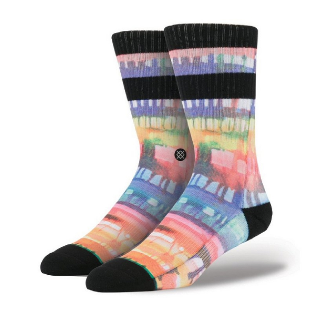 Stance - Men's Ollie Socks L/XL