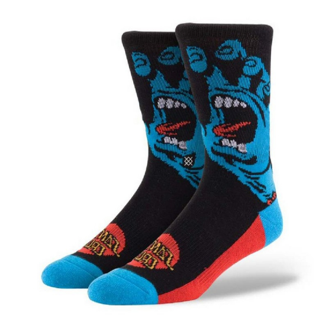 Stance - Men's Screaming Hand Socks