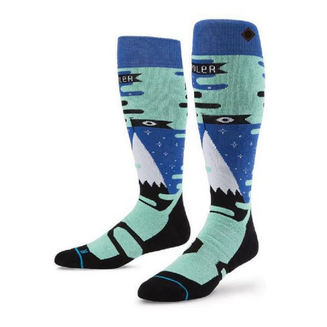 Stance - Men's North Poler Ski Socks