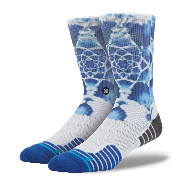 Stance - Mens Scoped Blue Large / X-Large