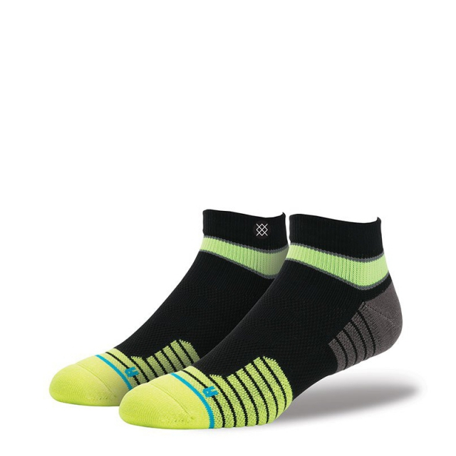Stance - Mens Coyote Low Lime Large / X-Large
