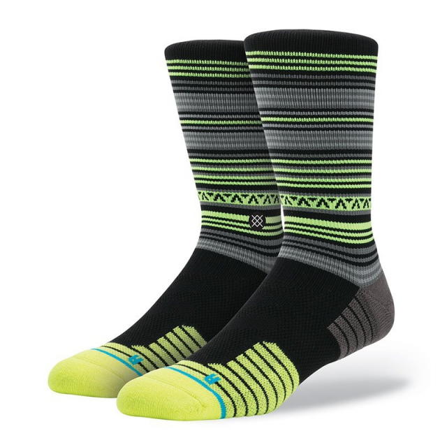 Stance - Mens Coyote Lime Large / X-Large