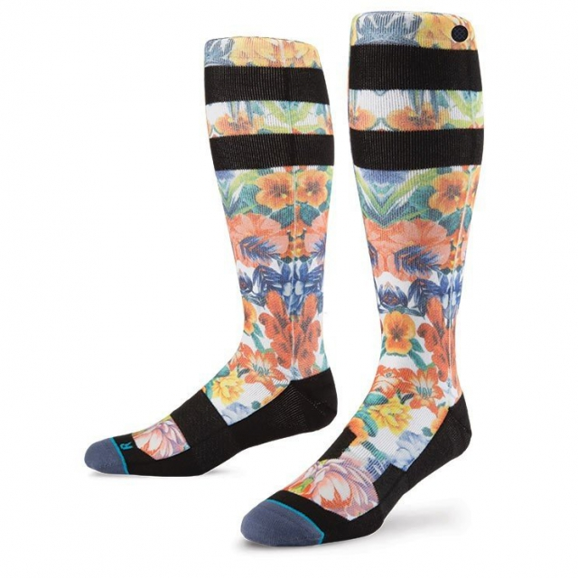 Stance - Men's Botanical Ski Socks