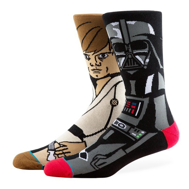 Stance - Force  Large