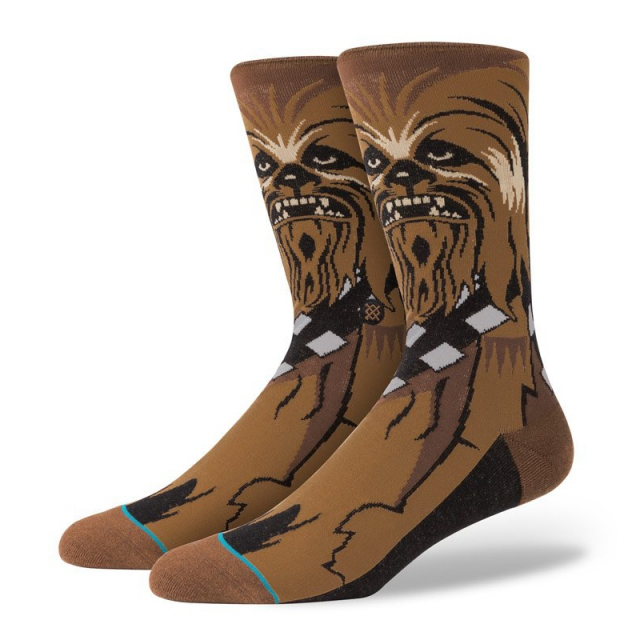 Stance - Chewie - New  Large