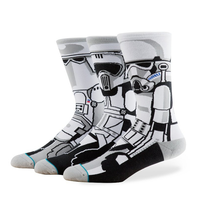 Stance - Trooper - New  Large