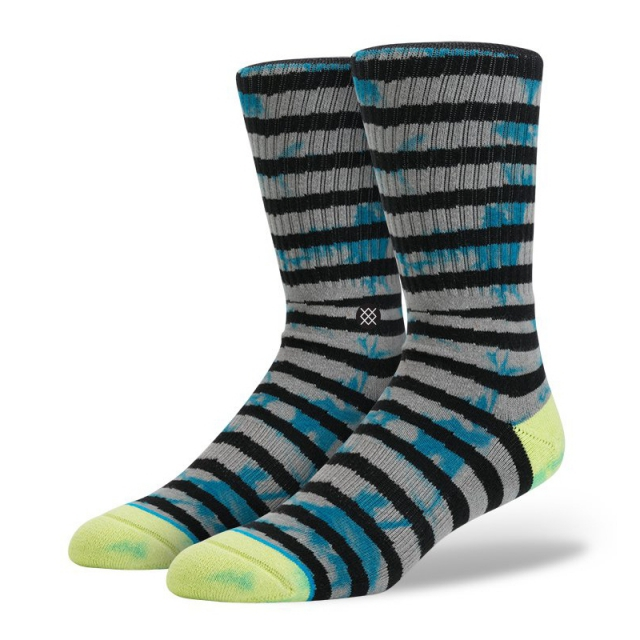 Stance - Mens Scalpe Blue Large