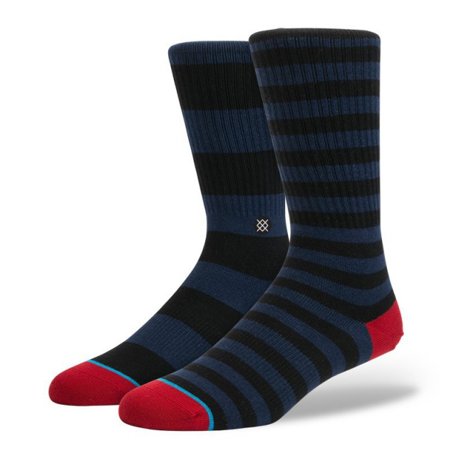 Stance - Mens Filly - New Navy Large