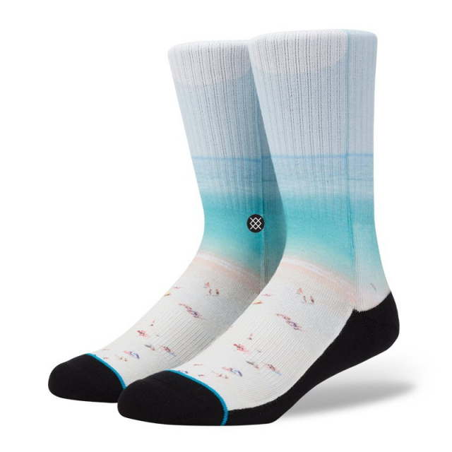 Stance - Mens Tilt Blue Large