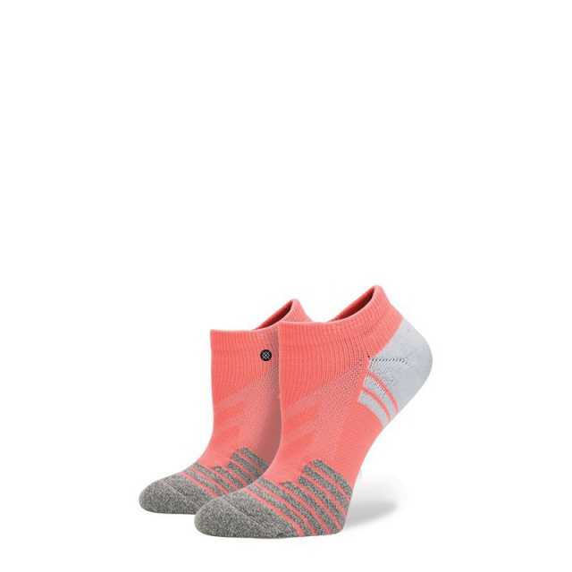 Stance - Womens Pro Low Coral Medium