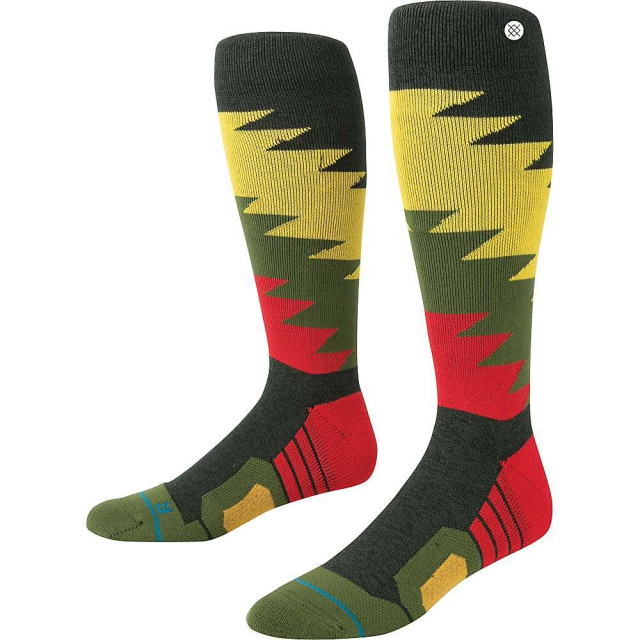 Stance - Men's Safety Meeting Sock