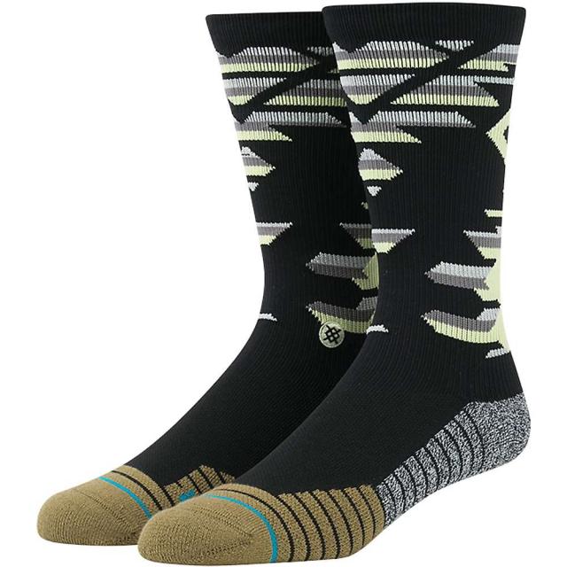 Stance - Men's Uncovered Sock