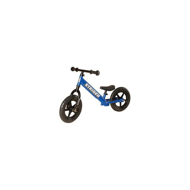 Strider - 12 Classic No-Pedal Balance Bike