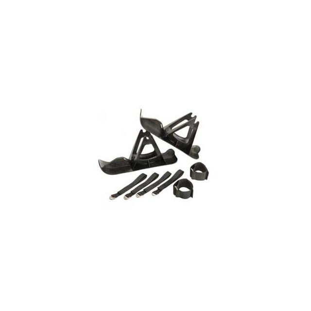 Strider - Ski Attachment Set - Black