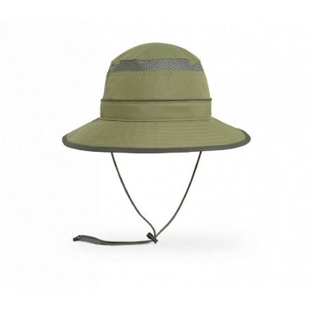 Sunday Afternoons - Solar Bucket Hat (Chaparral)