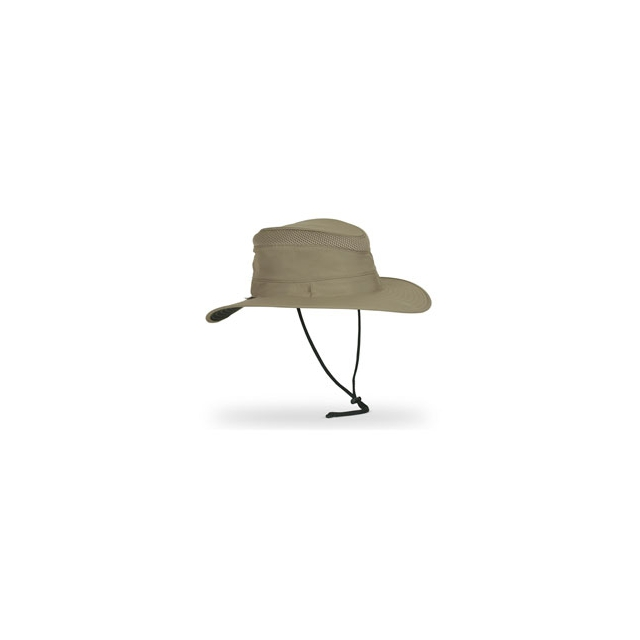 Sunday Afternoons - Charter Hat - Sand In Size: Large