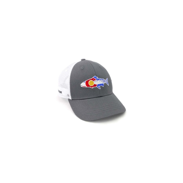 Rep Your Water - Colorado Cutthroat Mesh Back Hat