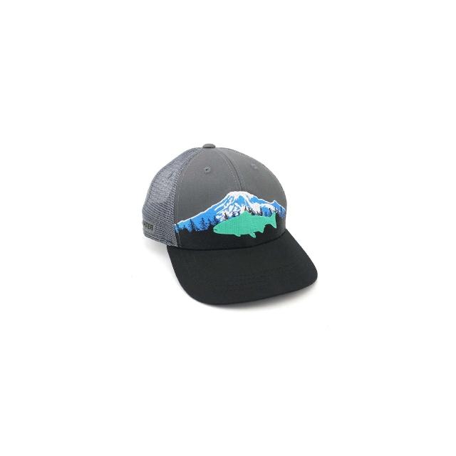 Rep Your Water - Mount Rainier Mesh Back Hat
