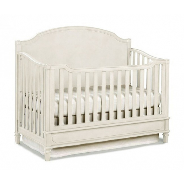 Brixy - Haven Convertible Crib