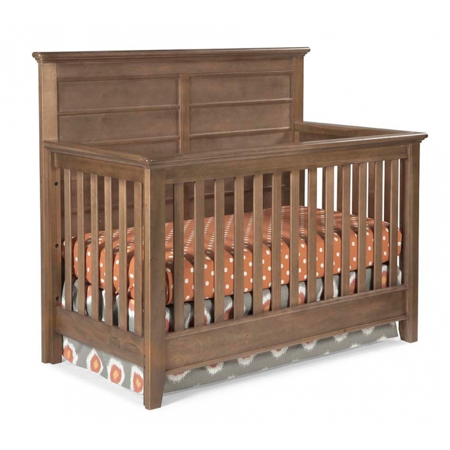 Brixy - Oak Park Convertible Crib