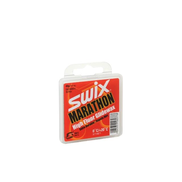 Swix - Marathon Glide Wax 40 g