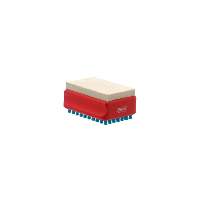 Swix - F4 Combi Ski Brush