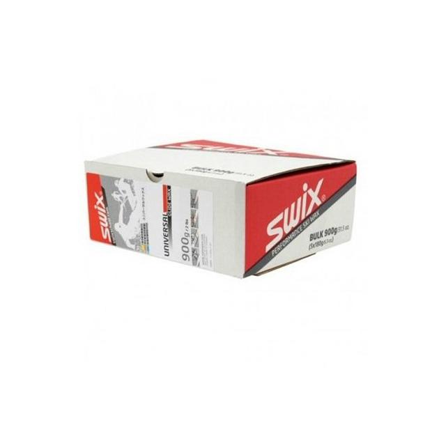 Swix - U900 Universal Wax - 900 g
