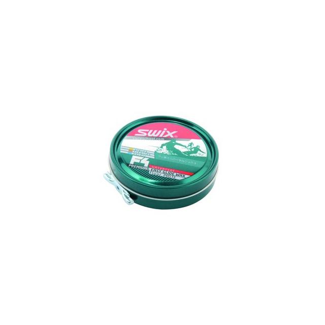 Swix - Universal Glide Wax Paste 40ML - Clear