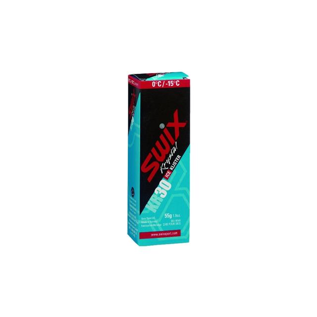 Swix - KR30 Ice Klister : Blue 55g