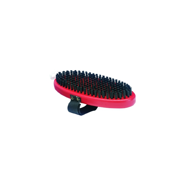 Swix - Oval Horse Hair Brush