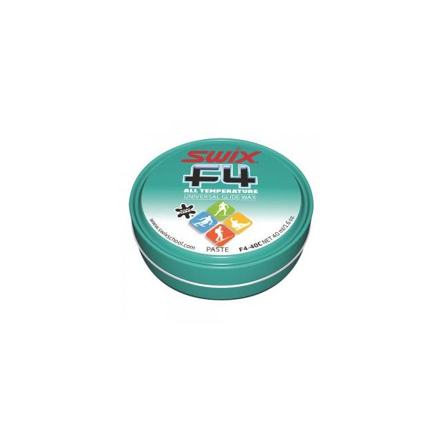 Swix - F4 Glide Paste - 40g
