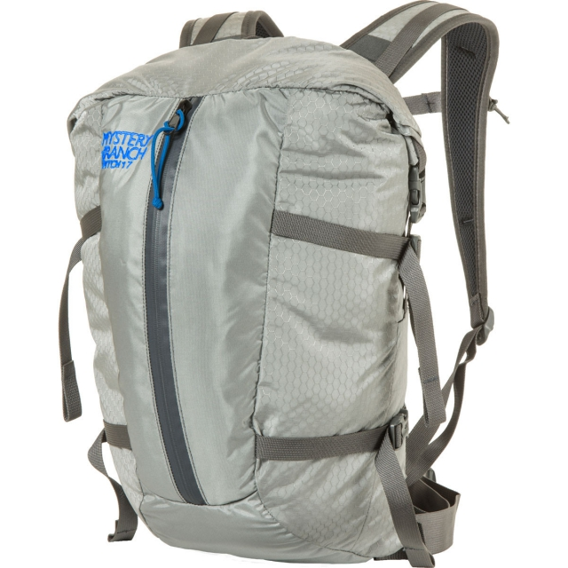 Mystery Ranch - - Pitch 17 Summit Pack - Steel